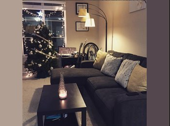 Roommate Wanted - $1000 Near Outlets of Orange