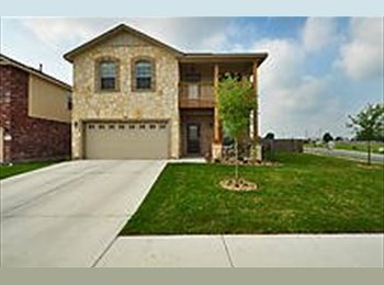 South Austin Rental for Couple