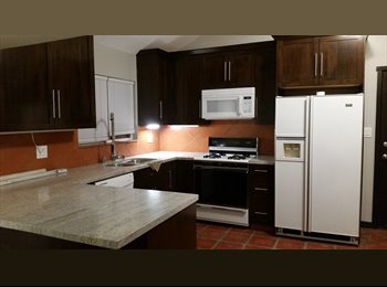 EasyRoommate US - Charming 1 bedroom Guest House for rent, Reseda - $1,200 /mo