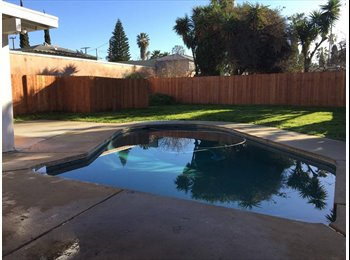 EasyRoommate US - Van Nuys Room for Rent, Lake Balboa - $850 /mo