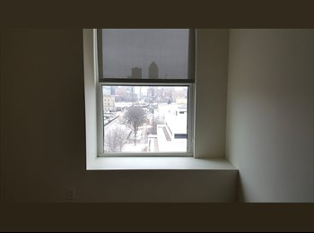 EasyRoommate US - Down town des moines loft room for rent, Ankeny - $575 /mo