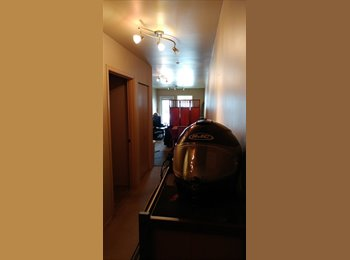 EasyRoommate US - 2bd 1bth Condo Downtown,Clean and Quiet Space, Bellingham - $515 /mo