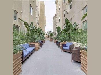 EasyRoommate US - $888 / 1br - 173ft2 - SDSU Luxury Suites (Single), College West - $888 /mo
