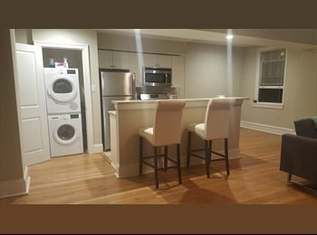 EasyRoommate US - Private Large Luxury 1BR apt in Rittenhouse Square, Rittenhouse Square - $2,250 /mo