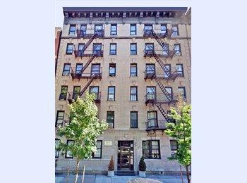 EasyRoommate US - April 1st $1200 Harlem, Morning side (Uptown Manhattan), Sugar Hill - $1,200 /mo