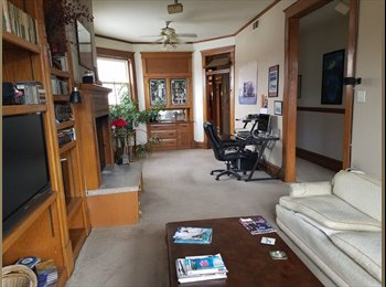 EasyRoommate US - Occupant, North Center - $1,000 /mo