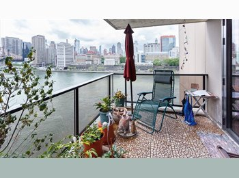 EasyRoommate US - ***Large Unfunished Room Available in a Luxury Doorman Elevator Hi-Rise, Peter Cooper Village - $1,325 /mo