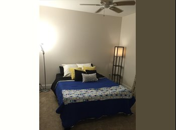EasyRoommate US - Room for Rent in Ballantyne, Fourth Ward - $750 /mo