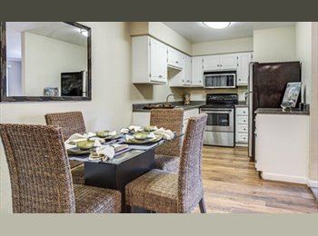 EasyRoommate US - Take over Lease, Golf Course View 6 month term , Dobson Ranch - $952 /mo