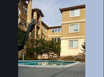 $1395 Furnished 1Brm/1Bath + Parking in Gated Community...
