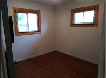 EasyRoommate US - BRIGHT, CLEAN, FRESHLY PAINTED ROOM TO RENT, Commerce Charter Township - $600 /mo