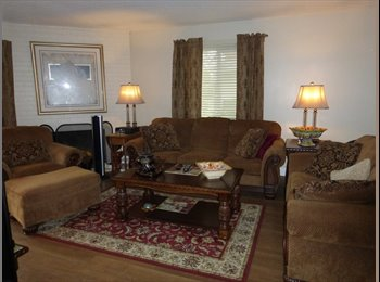 EasyRoommate US - Lovely Upgraded Private Bedroom & Private Full Bath, Costa Mesa - $825 /mo