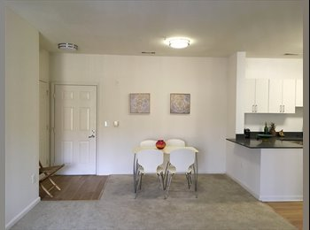 EasyRoommate US - Private Master Bedroom Suite with community transportation to Metro, Lincolnia - $900 /mo