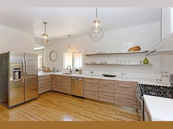 Beautiful, modern North Oakland house near UC Berkeley and...