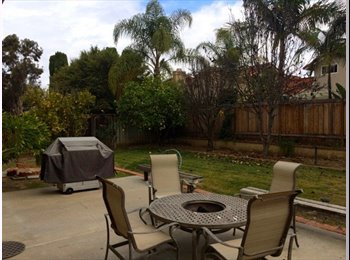 Quiet, nice neighborhood, spacious home