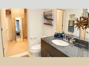 EasyRoommate US - Midtown Apartment , Midtown - $800 /mo