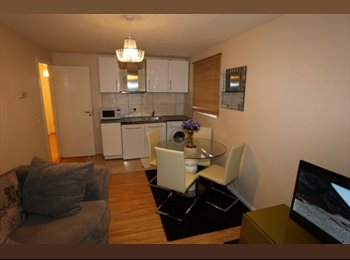 Spacious Two Bedroom Apartment