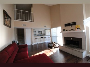 EasyRoommate US - Romm w/private bathroom, Carrollton - $600 /mo