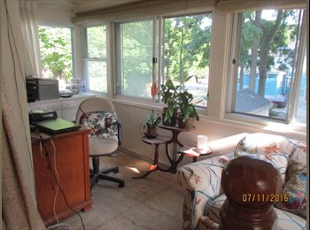 EasyRoommate US - Clean, Safe Furnished Room, Rochester - $475 /mo