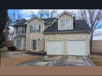 EasyRoommate US - Huge House - In need of roommate to share bills, Candler-McAfee - $637 /mo