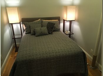 EasyRoommate US - Furnished! Own bathroom! Catch the 1 to 137th/B'way, Hamilton Heights - $1,150 /mo