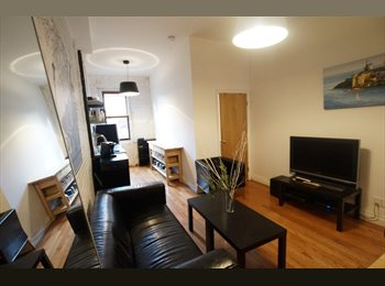 EasyRoommate US - Room In Fully Furnished - Bright 3 Bedroom, 1.5 Bath Apartment, Private Patio | Soho, Nolita - $1,500 /mo
