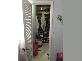 EasyRoommate US - Female Roommate Needed, Miami Beach - $750 /mo