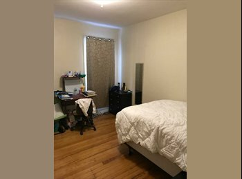 EasyRoommate US -  2br - 1000ft2 - ⭐️ 2 Bd, Parking Included,, Financial District - $800 /mo