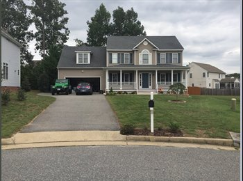EasyRoommate US - 2 Bedrooms available in a nice neighborhood, Chester - $700 /mo