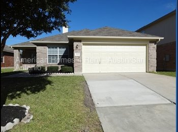 EasyRoommate US - Ready to be your next home, Pflugerville - $1,200 /mo