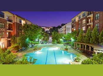 Room in Dunwoody available. THE BRICKS AT PERIMETER.  2...