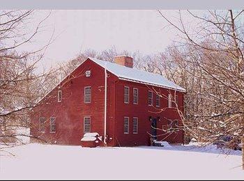 EasyRoommate US - Farm House Share, Westborough - $900 /mo