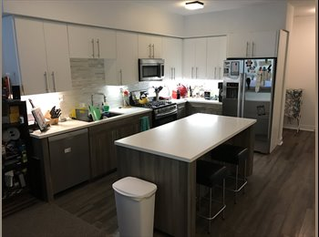 EasyRoommate US - Great Bedroom in Modern Apartment with Cool People, Sawtelle - $1,350 /mo