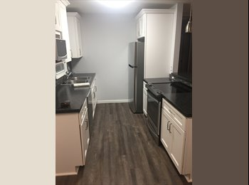 EasyRoommate US - 2 rooms available in a newly renovated home in Fayetteville , Syracuse - $400 /mo
