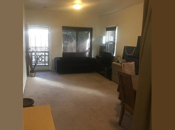 1 room available with access to full house