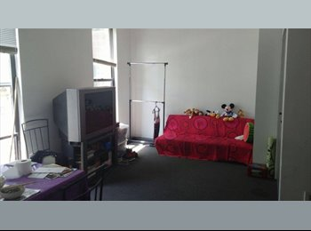Private room for rent close to UIC and downtown