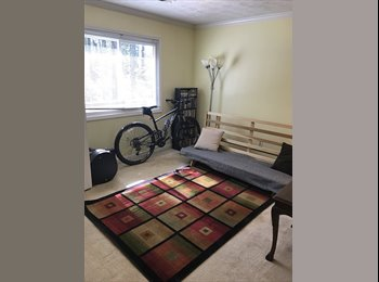Affordable Atlanta Room