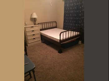 EasyRoommate US - Seeking a roommate for the end of April/start of May, Little Rock - $275 /mo