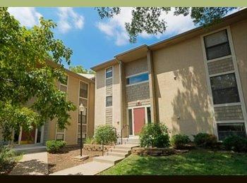EasyRoommate US - Need a roommate, Shawnee - $772 /mo