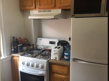$900 shared bright studio apartment DOWNTOWN San Francisco...