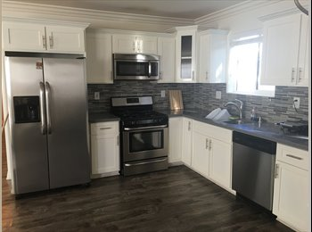 FULLY FURNISHED APARTMENT AT HOLLYWOOD/KOREATOWN BEGINNING...