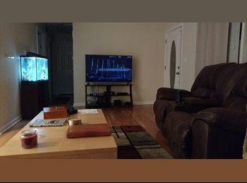 EasyRoommate US - Hello Navy VET and Federal EMP, Winston-Salem - $550 /mo