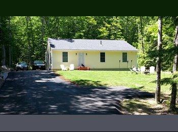 EasyRoommate US - Pine Rock Rd, Naples, ME 04055, North Deering - $1,000 /mo