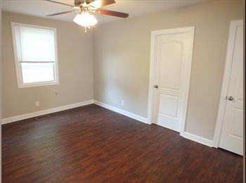 EasyRoommate US - Room for rent in cottage style home, Murfreesboro - $400 /mo