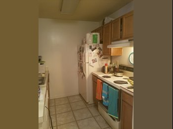 Great Bedroom available in a great location - Must love cat...