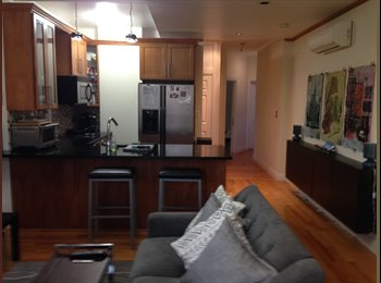 EasyRoommate US - $1350 (Utilities inc.) Room for Rent in Shared Apt (South Slope), Greenwood - $1,350 /mo