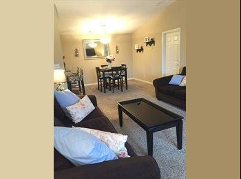 EasyRoommate US - Uptown apartment $800, Ballantyne - $800 /mo