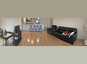 Spacious 1 Bedroom available for rent