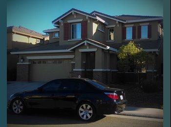EasyRoommate US - Commuter room in Sacramento Area, Rancho Cordova - $575 /mo