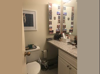 1br/1bath - Master Bedroom w/ Private Bath in Back Bay!...
